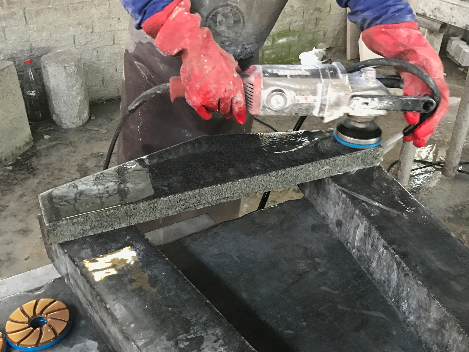 Products | Granite Slabs, Cut-To-Size and Tombstones in South Africa